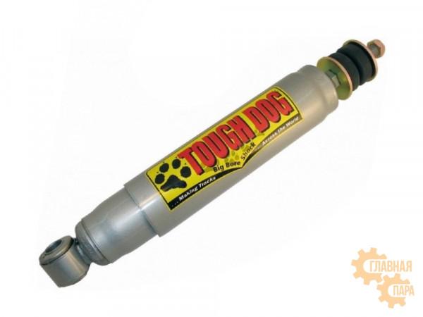 Задний амортизатор Tough Dog для Toyota Hilux Surf 1995-2002 / Prado 90 / 4Runner 1987-1995 лифт 0-40 мм (масло)