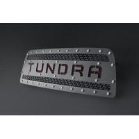 Решетка радиатора BMS TUNDRA RED для Тойота Тундра 2007-2010