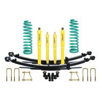 Комплект подвески Dobinsons для УАЗ Патриот нагрузка до 150 кг лифт 50 мм (газ)