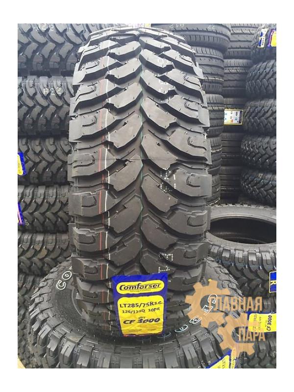 Шины грязевые COMFORSER CF3000 315/75R16LT