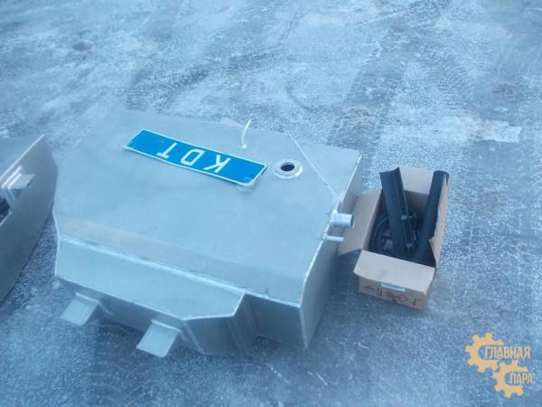 Бак топливный дополнительный (без установочного комплекта) для Toyota Land Cruiser 200