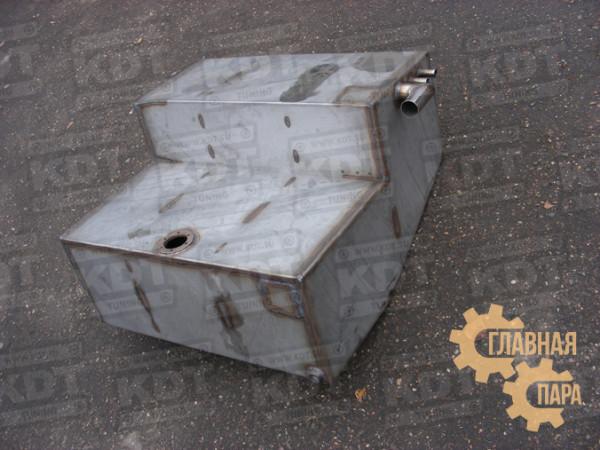 Бак топливный дополнительный (без установочного комплекта) для пикапов