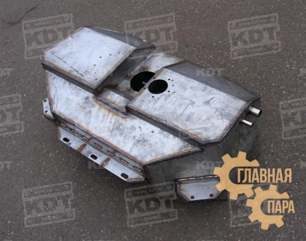 Бак топливный основной увеличенной ёмкости для Nissan Patrol