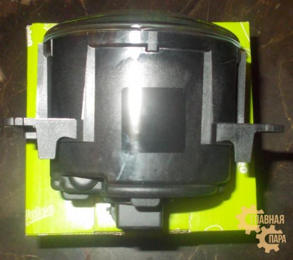 Фара противотуманная Valeo к бамперам KDT