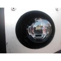 Фара противотуманная светодиодная к бамперам KDT