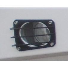Защита противотуманных фонарей к бамперам KDT