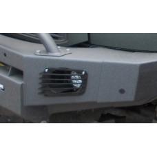 Защита противотуманных фонарей KDT для бамперов Toyota Tundra