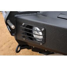 Защита противотуманных фонарей KDT для Toyota Hilux