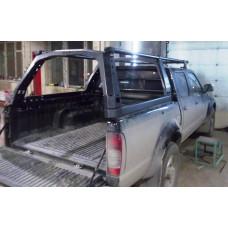 Каркас грузовой многофункциональный KDT для Nissan NP300