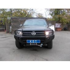 Алюминиевый передний силовой бампер KDT для Volkswagen Amarok