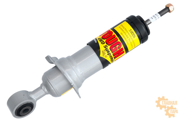 Амортизатор передний Tough Dog для Nissan Navara D40 / Pathfinder R51 лифт 40 мм (масло)