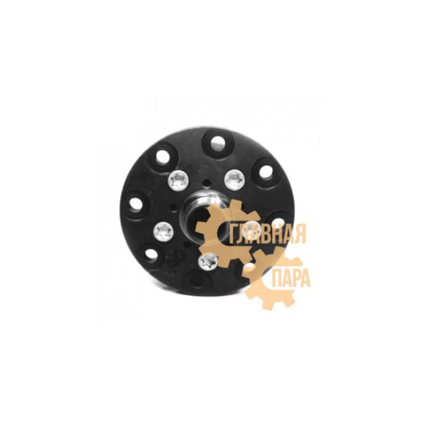 Блокировка дифференциала INSUV Plus для Шевроле Нива (24 шлица)