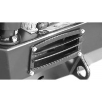 Решётка защитная задних фонарей для установки на бамперы OJ (1 шт)