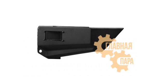 Бампер передний силовой OJ 02.217.01 для Great Wall Hover 5 с фарами