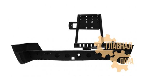 Задний силовой бампер OJ 03.406.12 для Great Wall Hower 3/5