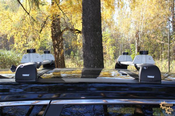 Автобокс Quasar-400 (Серый)