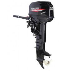 Подвесной лодочный мотор HANGKAI мощность 30 л.с. двухтактный