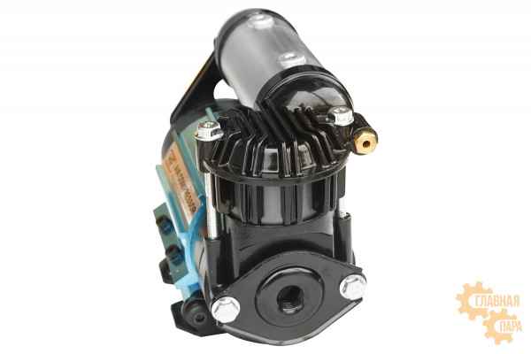 Блокировка заднего дифференциала HF пневматическая с компрессором для Great Wall Deer/Hover