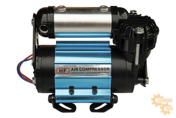 Блокировка заднего дифференциала HF пневматическая с компрессором для Mitsubishi