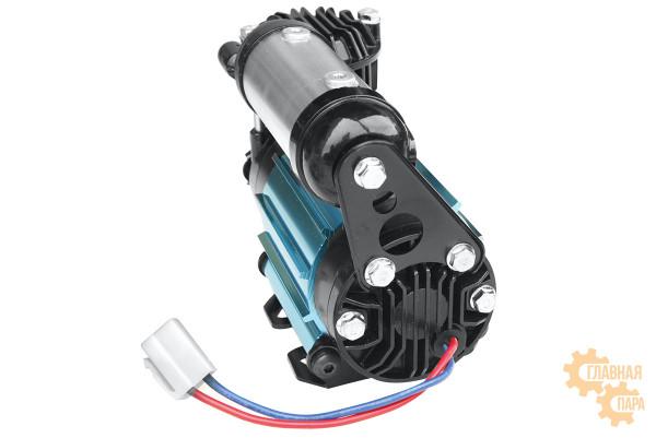 Блокировка переднего дифференциала HF пневматическая с компрессором для Toyota