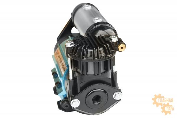 Блокировка переднего дифференциала HF пневматическая (безкомпрессора) для Mitsubishi