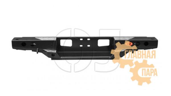 Задний силовой бампер OJ 03.112.10 для Land Rover Defender 90/110