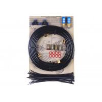 Комплект для вывода сапунов УАЗ+АКПП