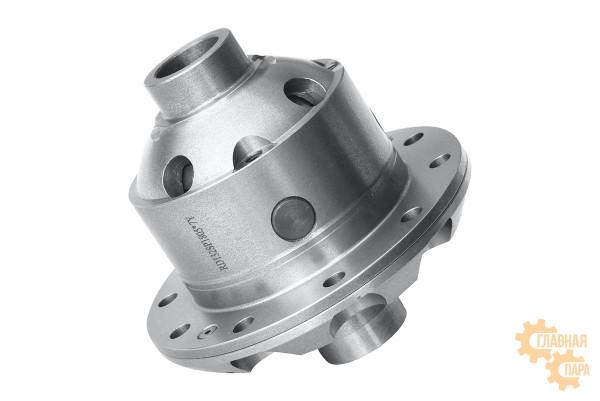Блокировка переднего/заднего дифференциала HF пневматическая (без компрессора) для Toyota