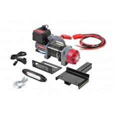 Переносная электрическая лебедка COMEUP Cub 4s 12V 1814 кг (синтетика)