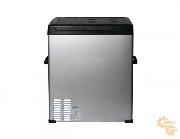 Kомпрессорный автохолодильник ALPICOOL С-75 л, 12/24/220В (крышка на магнитах)