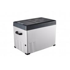 Kомпрессорный автохолодильник ALPICOOL С-40 л, 12/24/220В (крышка на магнитах)