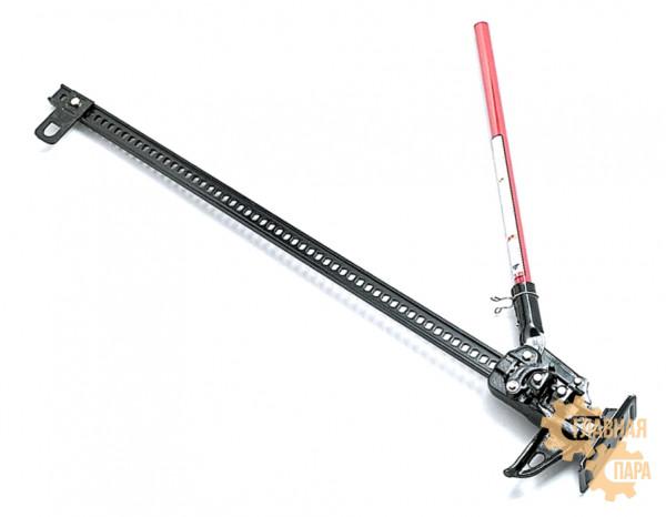Домкрат реечный Hi-Lift HL-604 чугун+сталь 150 см