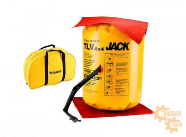 Домкрат AirJack пневматический надувной до 2 тонн