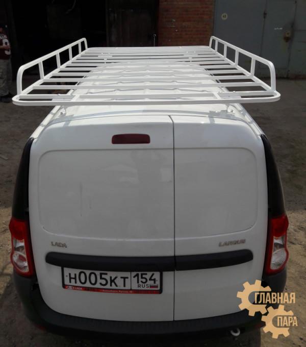 Багажник грузовой для Лада Ларгус