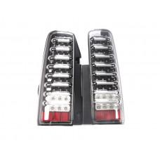 Комплект задний светодиодных фонарей MX-2020 для Suzuki Jimny JB43