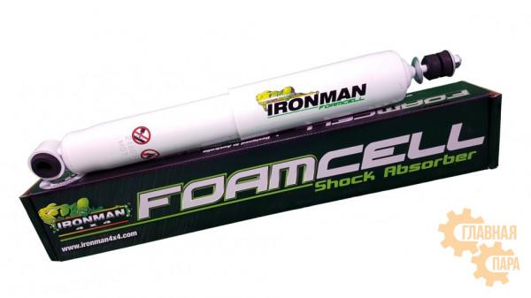 Задний амортизатор Ironman 24743FE для Toyota Fortuner 2004+ лифт 45 мм (масло)