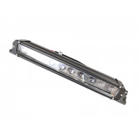 Однорядная LED балка комбинированного света CH053, мощность 20-260W, длина 12-108 см, светодиоды CREE 10W линзы 5D