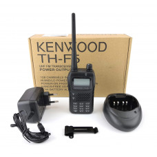 Рация портативная Kenwood TH-F5 Turbo 8 Вт (400-470 МГц)