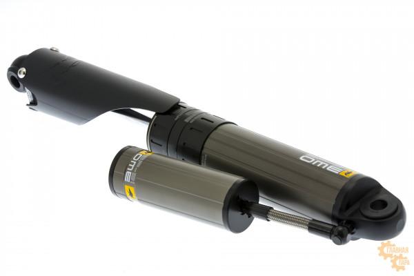 Амортизатор задний OME BP-51 High Performance для Jeep Wrangler JK лифт 75-125 мм (однотрубный, с выносным резервуаром, регулируемый)