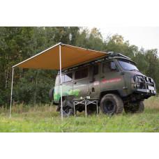 Маркиза автомобильная РИФ 2,5х2,5 м