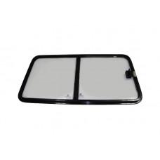 Окно раздвижное (форточка) УАЗ 452 двери салона