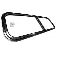 Окно раздвижное (форточка) перегородка салона УАЗ 452