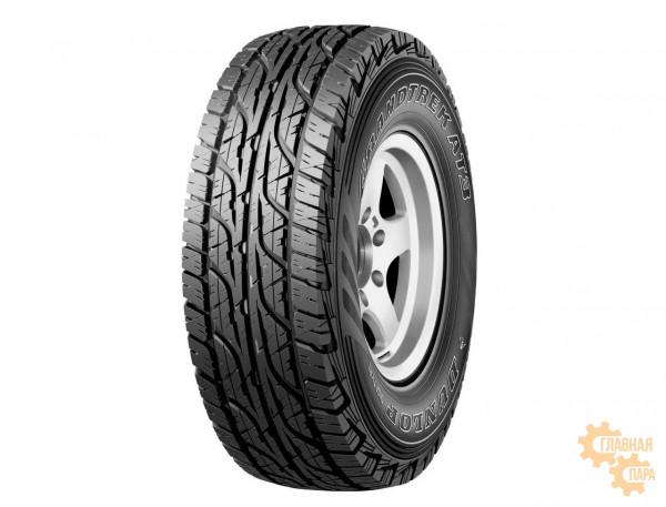 235/75R15 Dunlop Grandtrek AT3 104/101S