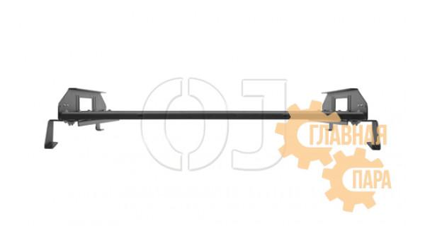 Багажник OJ 01.270.60 разборный на Mitsubishi L200 2015+ (1200х1000мм)