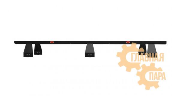 Багажник OJ 01.387.01 грузовой универсальный 3,4х1,4м с опорами 295мм