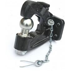 Устройство буксировочное универсальное (шар 50 мм)