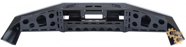 Бампер передний силовой РИФ RIFRT6-10306 на Ford Ranger T6 2011-2015