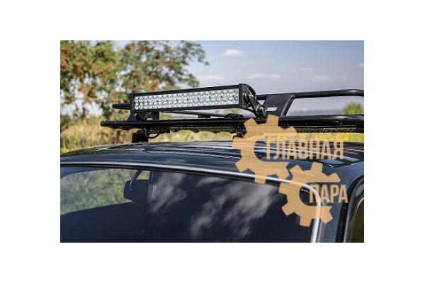 Багажник РИФ RIFNVA-roof3 для ВАЗ 2121 Нива