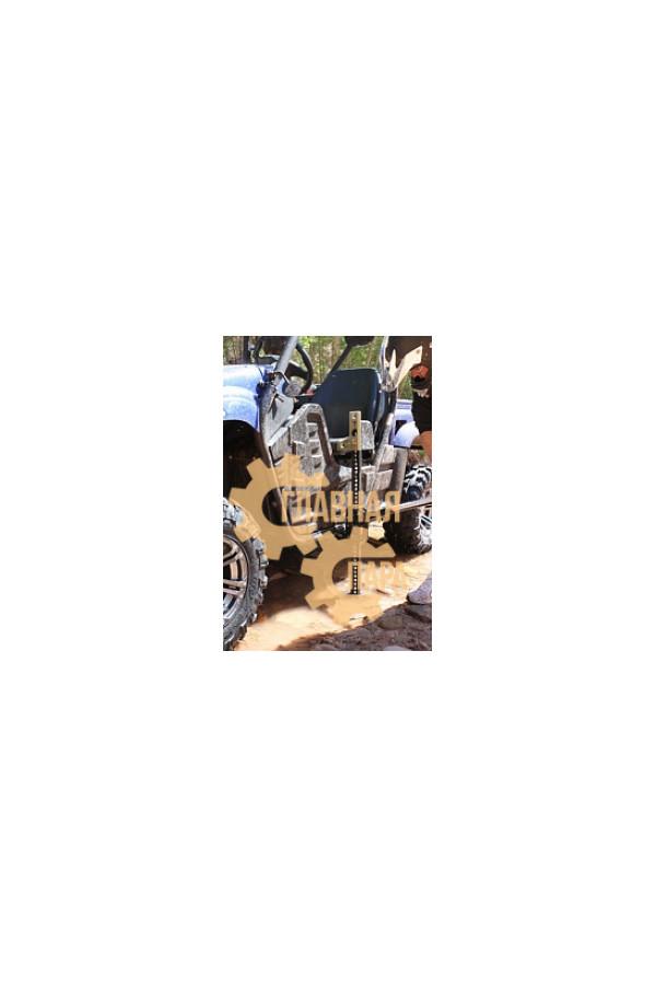 Домкрат реечный Hi-Lift X-Treme UTV-424 чугун 107 см