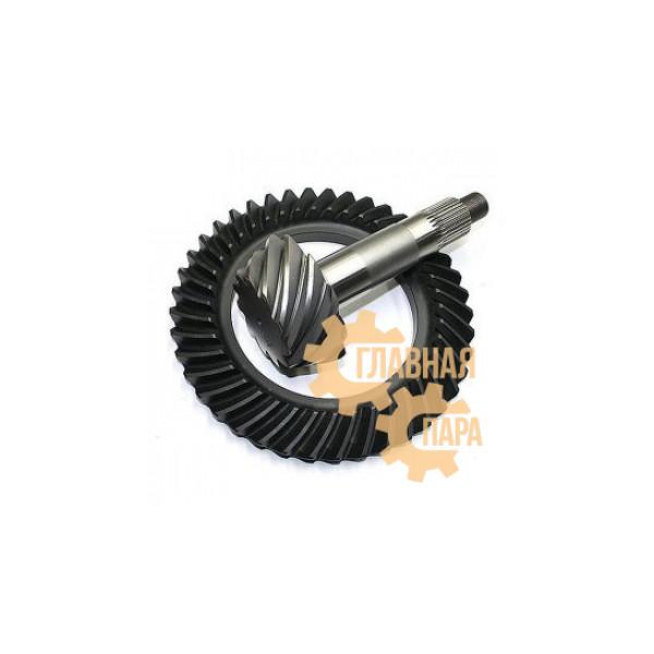 Главная пара Motive Gear XUP80462 для УАЗ Патриот, Хантер 37/8 зубьев (4.625) Спайсер